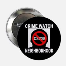 Crime Watch Neighborhood No D Button
