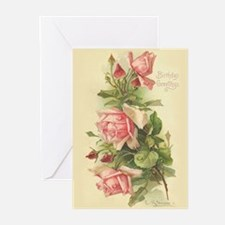 Unique Birthday Greeting Cards (Pk of 20)