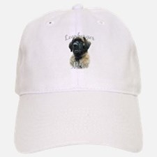 Leonberger Mom2 Baseball Baseball Cap