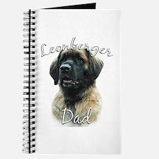 Leonberger Dad2 Journal