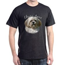 Lhasa Apso Dad2 T-Shirt