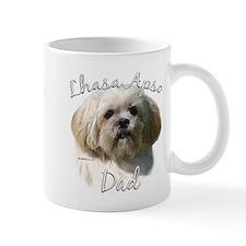 Lhasa Apso Dad2 Small Mug