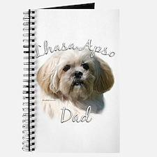 Lhasa Apso Dad2 Journal
