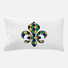 Fleur De Lis Pillow Case