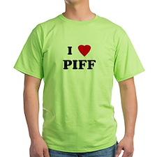 I Love PIFF T-Shirt
