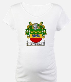 Heffernan Coat of Arms Shirt