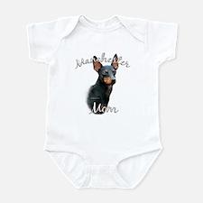 Manchester Mom2 Infant Bodysuit