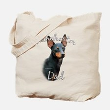 Manchester Dad2 Tote Bag