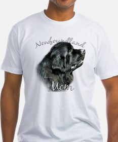 Newfie Mom2 Shirt