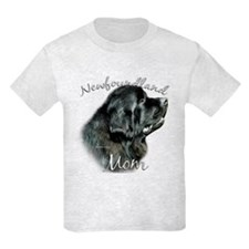 Newfie Mom2 T-Shirt