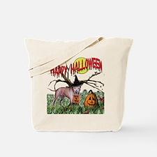 Halloween design 2 Tote Bag