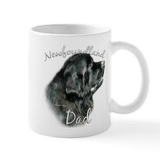 Newfie Dad2 Mug