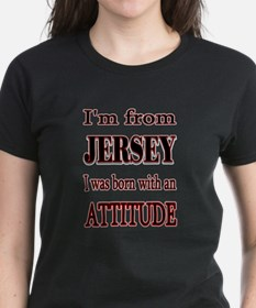 Cute New jersey Tee