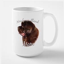 Newfie Mom2 Mug