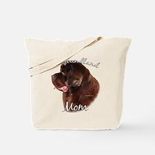 Newfie Mom2 Tote Bag