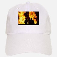 Three firemen Hat