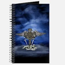 War And Heaven Journal