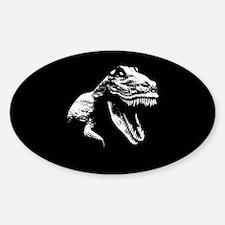 Tyrannosaurus Rex Decal