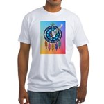 Drean Catcher #1 Fitted T-Shirt