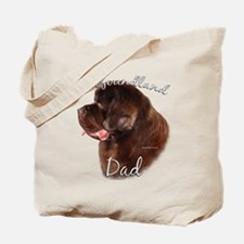Newfie Dad2 Tote Bag
