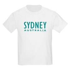 Sydney Australia - Kids T-Shirt