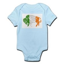 Cute Erie county Infant Bodysuit