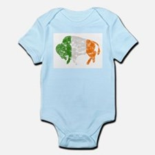 Unique Erie county Infant Bodysuit