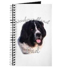 Newfie Dad2 Journal