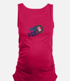 Mid or Feed Maternity Tank Top