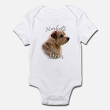 Norfolk Mom2 Infant Bodysuit