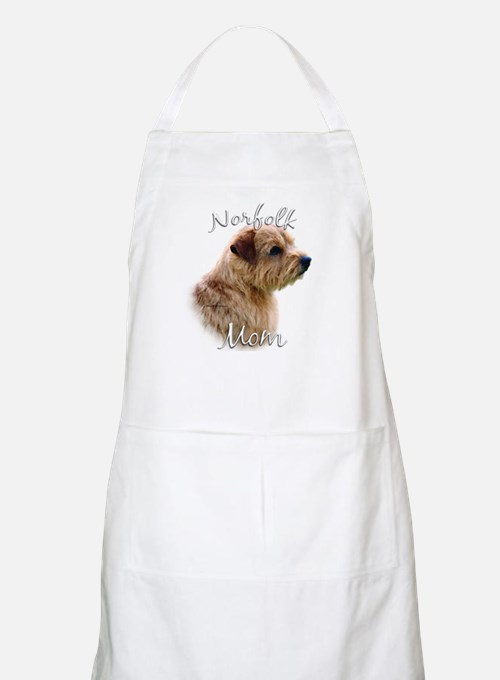 Norfolk Mom2 BBQ Apron