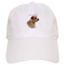 Norfolk Mom2 Baseball Cap