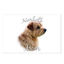 Norfolk Mom2 Postcards (Package of 8)