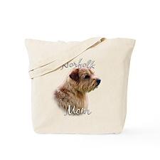 Norfolk Mom2 Tote Bag