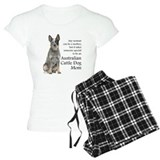 Cattle dog T-Shirt / Pajams Pants