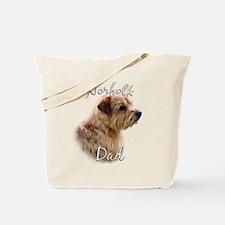 Norfolk Dad2 Tote Bag