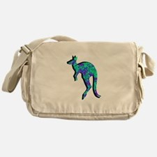 HOPPING Messenger Bag