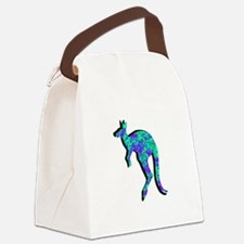 HOPPING Canvas Lunch Bag