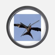 Unique Frigate bird Wall Clock
