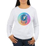 Dream Catcher #1 Women's Long Sleeve T-Shirt
