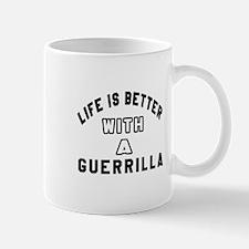 Guerrilla Designs Mug