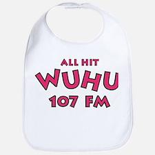 WUHU 107 FM Bib