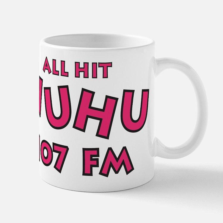 Wuhu 107 Fm Mug Mugs