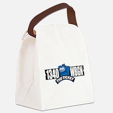 WBGN 1340 Canvas Lunch Bag