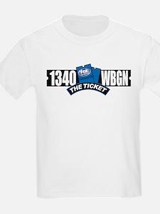 WBGN 1340 T-Shirt