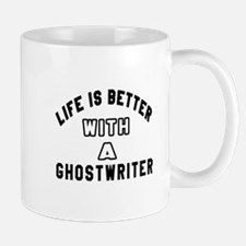 Ghostwriter Designs Mug