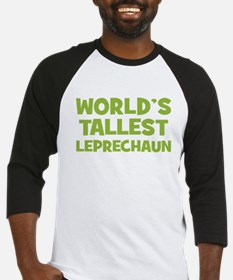 St. Patrick's Day World's Tallest Leprechaun Baseb
