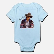 Cute Fame Infant Bodysuit