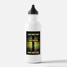 Unique Christian Water Bottle