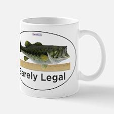 Barely Legal / Mugs